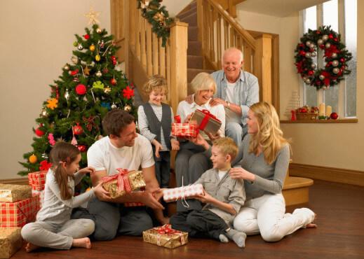 Что можно подарить дедушке на Новый год