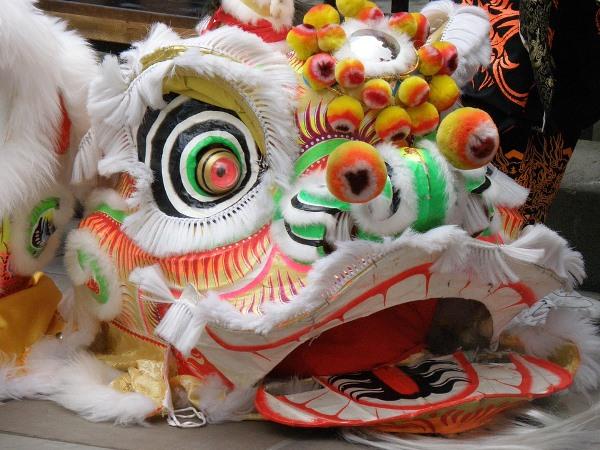 Когда наступает китайский Новый год 2022, история, традиции