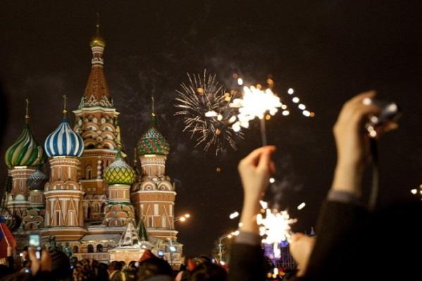 Где встретить Новый Год 2022: 19 лучших идей и советов для новогодней ночи