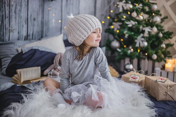 подарки детям