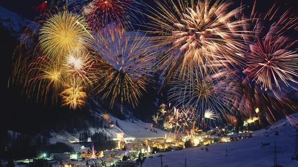 Где встретить Новый Год 2020: 19 лучших идей и советов для новогодней ночи