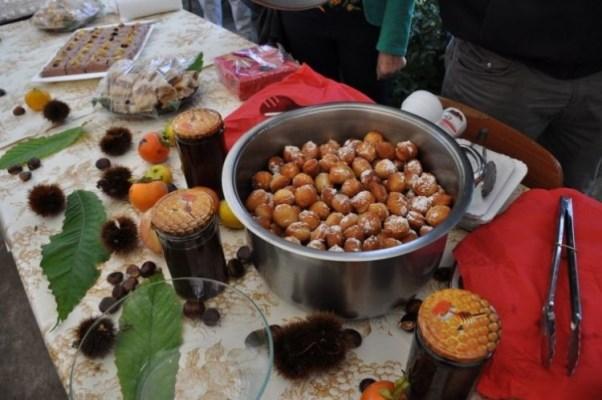 Фестиваль каштанов во Франции: история и особенности праздника, как готовить