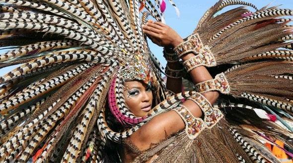 карибские карнавалы