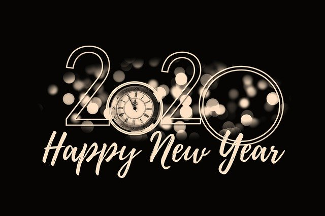 желания на новый год