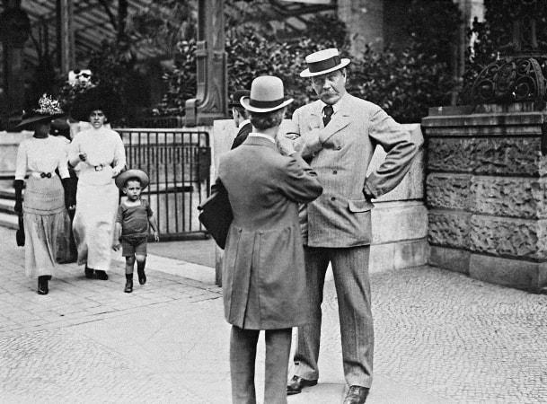 Артур Конан Дойл: краткая биография писателя, интересные факты из жизни