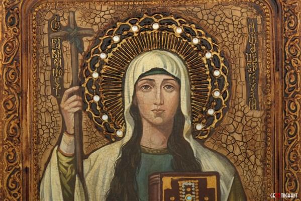 св. Нино Грузинская
