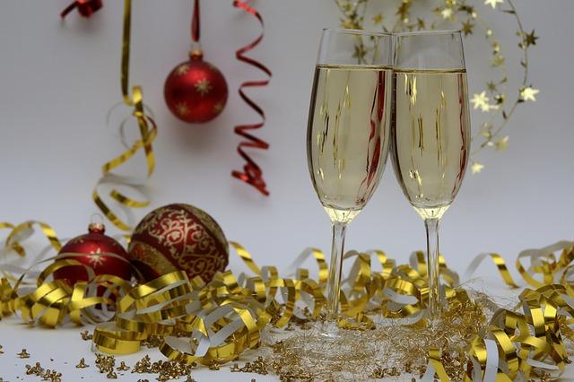 Новый год 2021: как правильно встречать, чтобы год был удачным