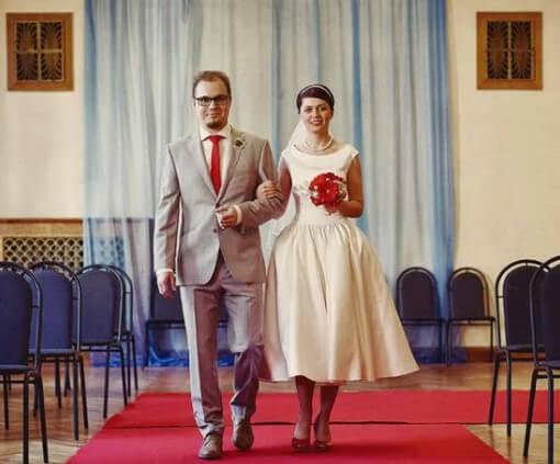 Свадебные обычаи со всего мира: интересные, необычные, странные и ужасные!