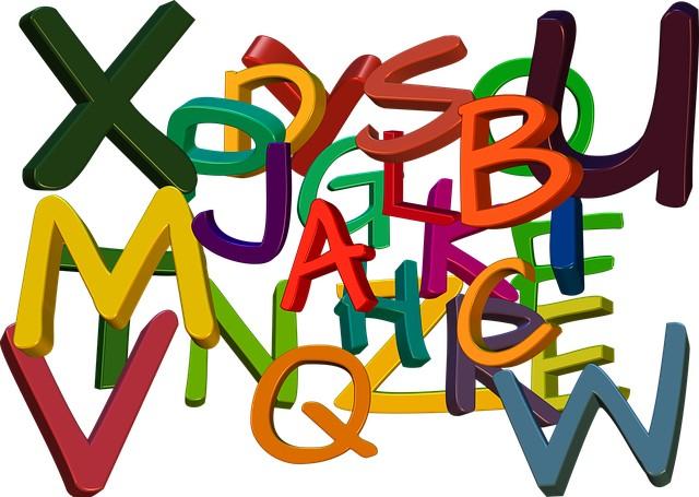 Гласные и согласные буквы в имени - значение, характер, судьба