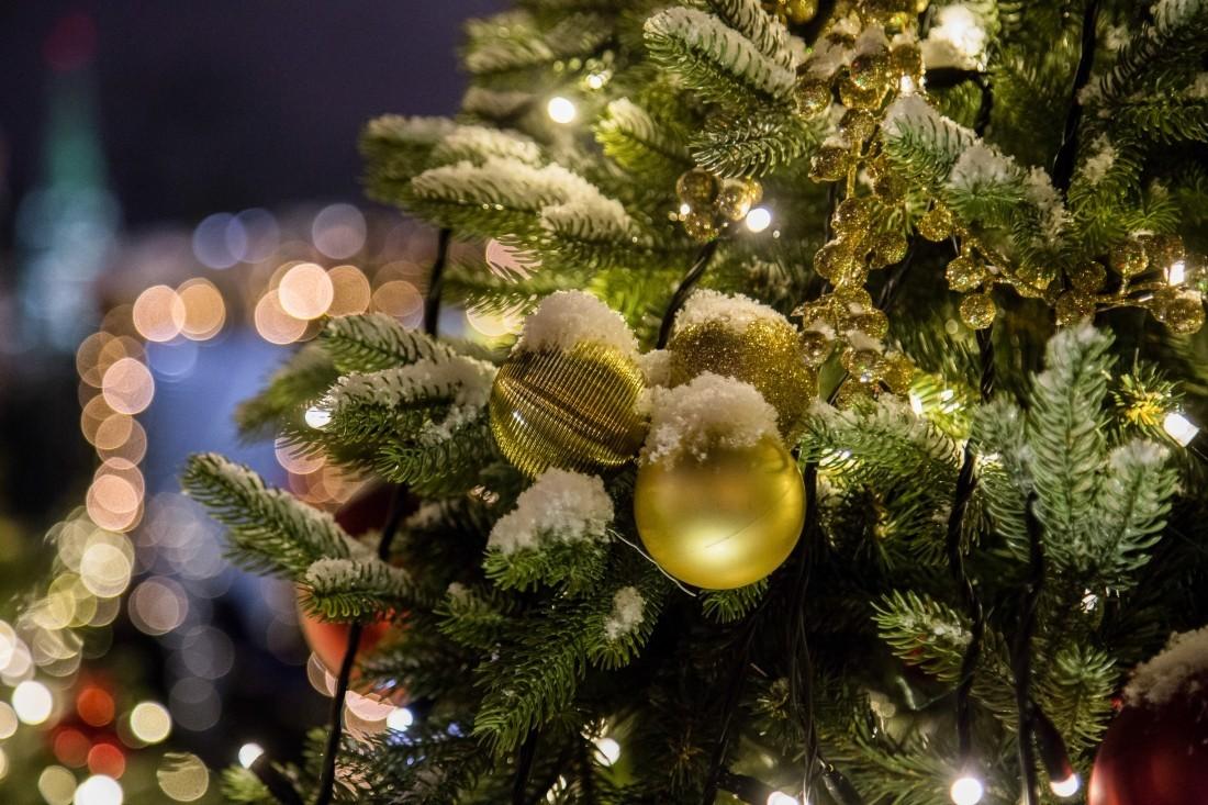 Как порадовать близких хорошим подарком на Новый год?