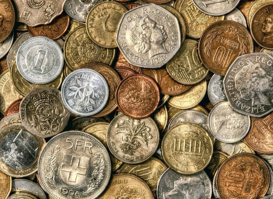 В чем ценность старинных монет
