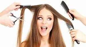 Эффективное освоение профессии парикмахер