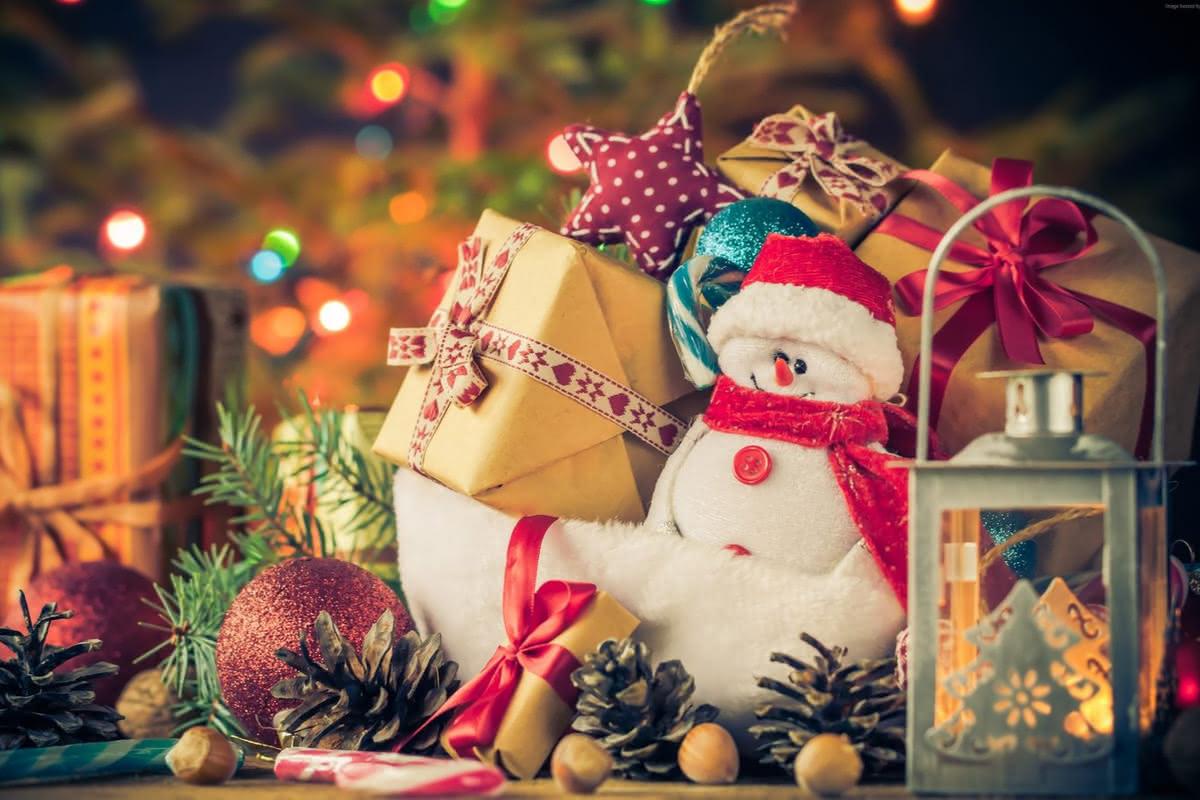 Веселый праздник Новый год: всевозможные традиции разных стран