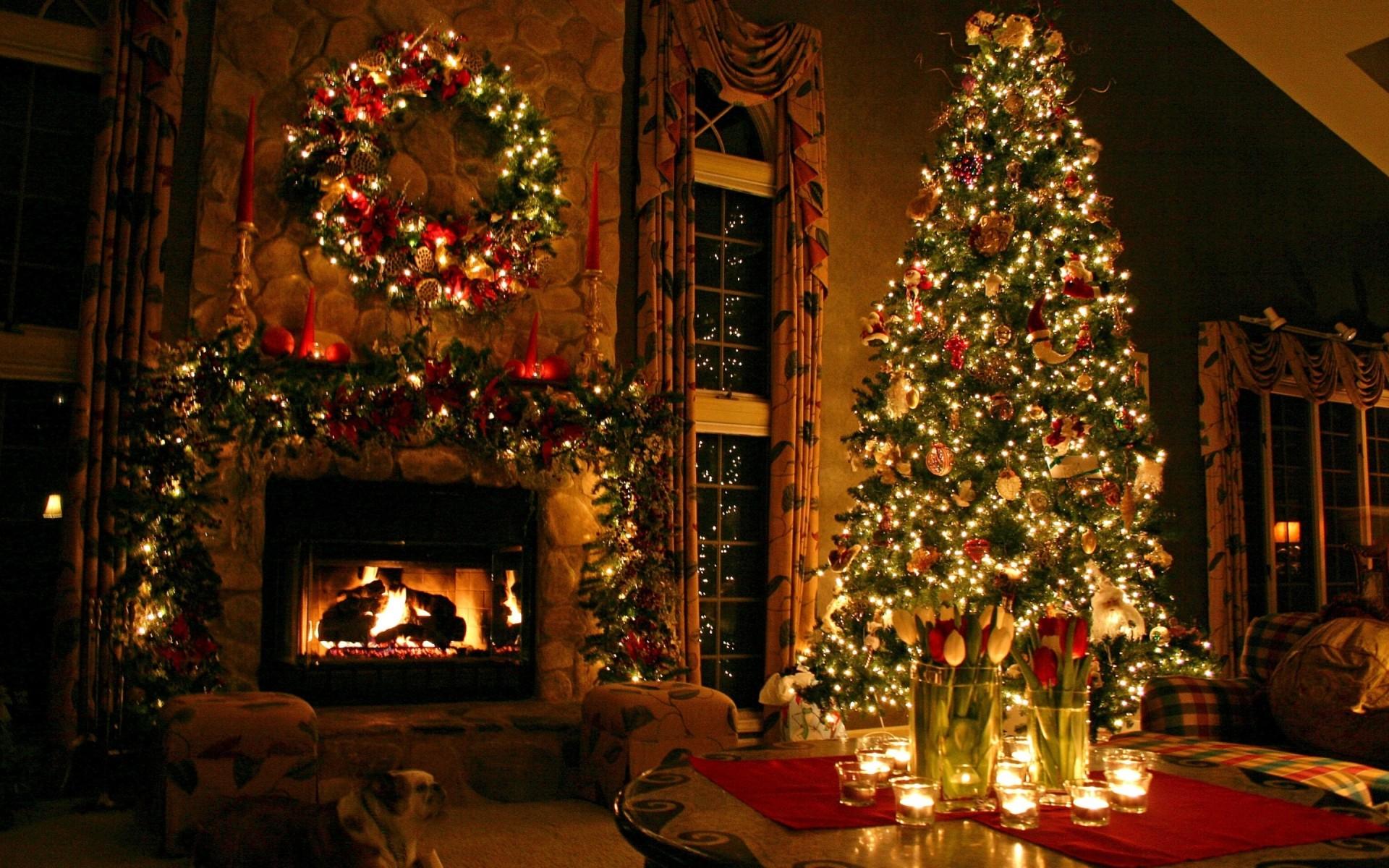 Где лучше всего провести новогодние праздники?